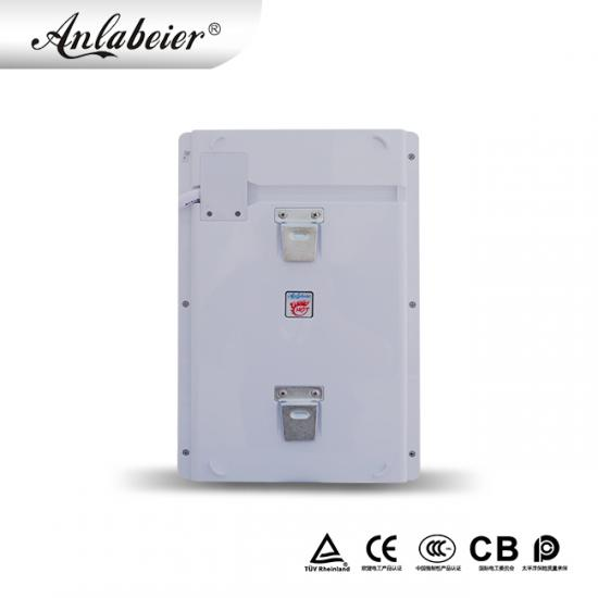 multipoint supply electric water heater